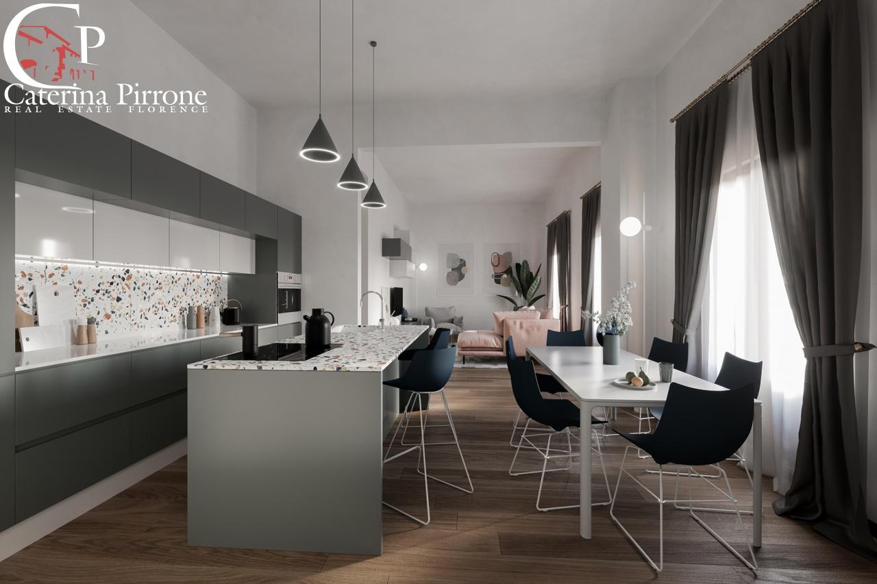 Appartamento FIRENZE SCU03