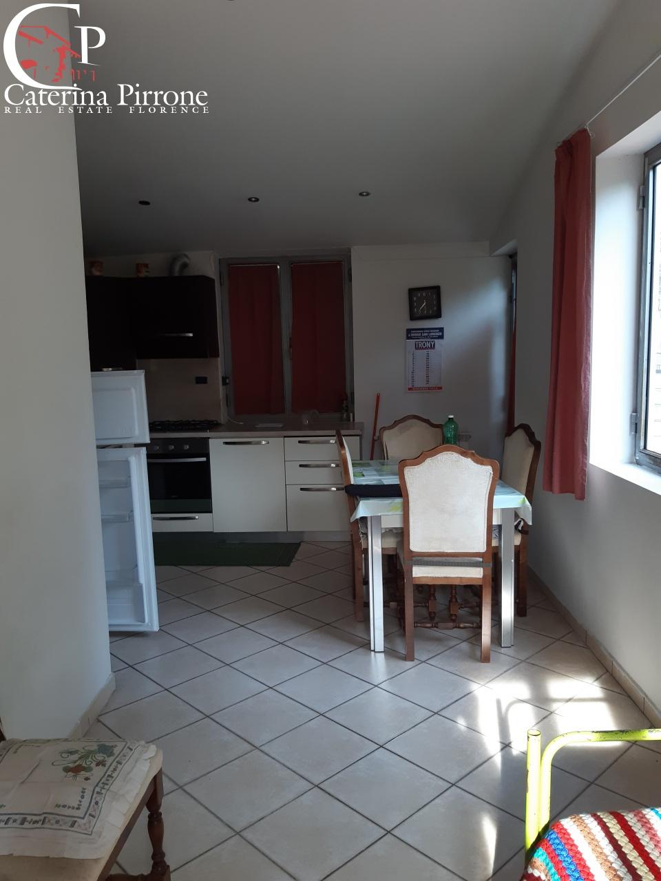 Appartamento in vendita a Dicomano, 3 locali, prezzo € 58.000 | CambioCasa.it
