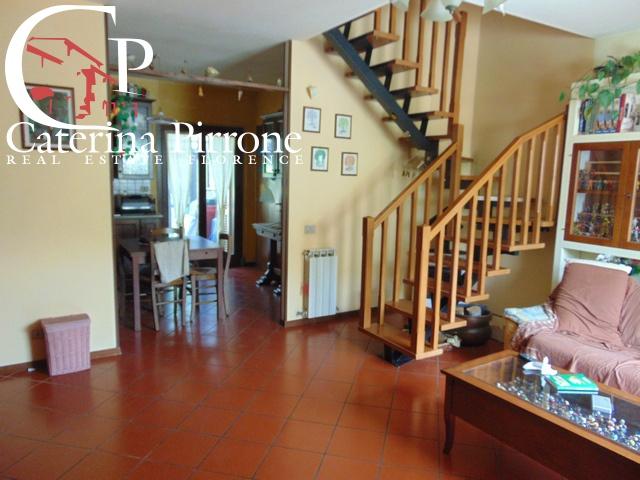 Villa a Schiera in vendita a San Godenzo, 5 locali, prezzo € 150.000 | CambioCasa.it