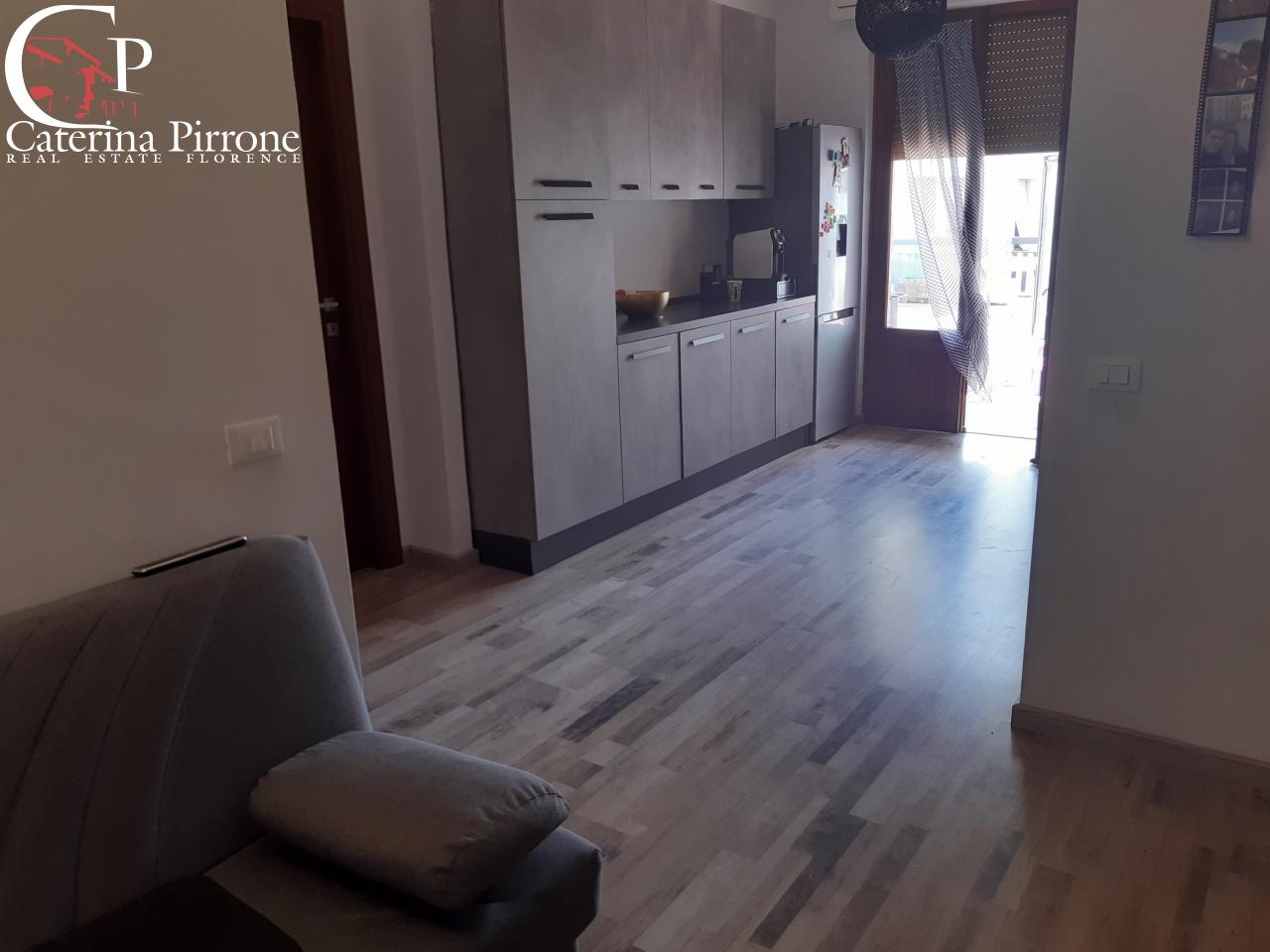 Appartamento in vendita a Dicomano, 4 locali, prezzo € 180.000 | CambioCasa.it