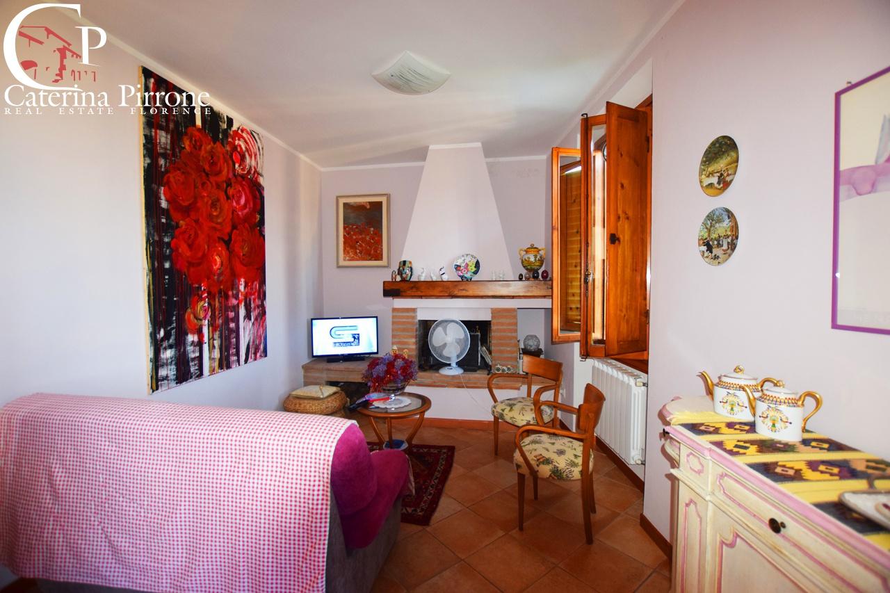 Appartamento in vendita a San Casciano in Val di Pesa, 3 locali, prezzo € 190.000 | PortaleAgenzieImmobiliari.it