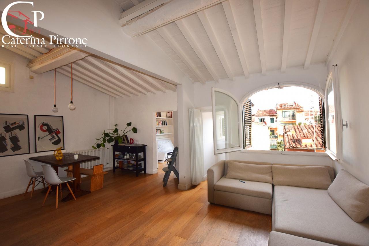 Appartamento in vendita a Firenze, 4 locali, prezzo € 520.000 | CambioCasa.it