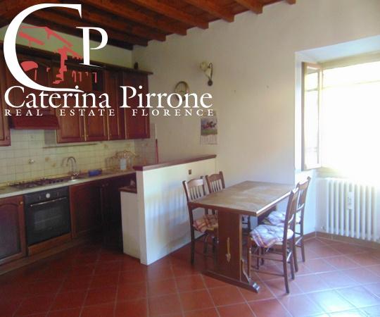 Appartamento in vendita a San Godenzo, 3 locali, prezzo € 75.000 | CambioCasa.it