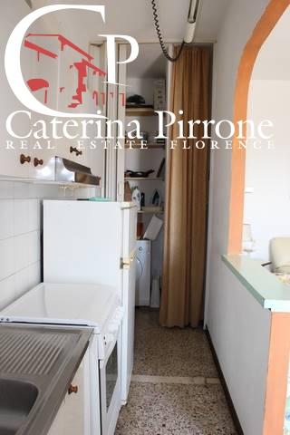 Appartamento CECINA CV-PA17