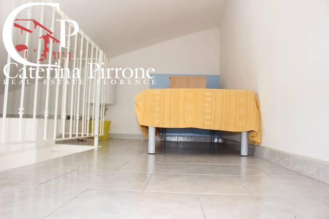 Terratetto BIBBONA CV-PA20