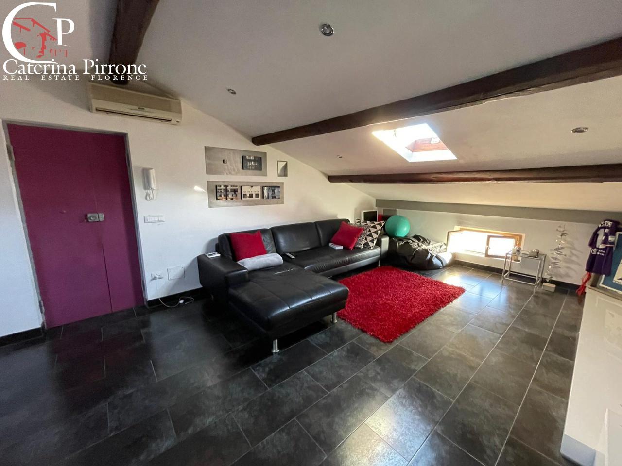 Appartamento CAMPIGLIA MARITTIMA CV-AP600
