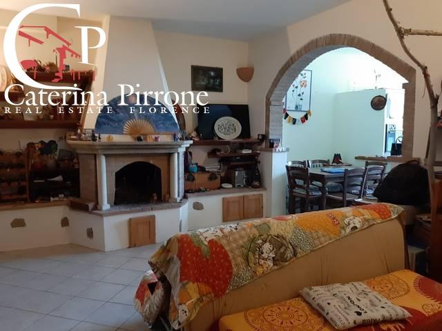 Villa a Schiera in vendita a Santa Luce, 10 locali, prezzo € 250.000   PortaleAgenzieImmobiliari.it