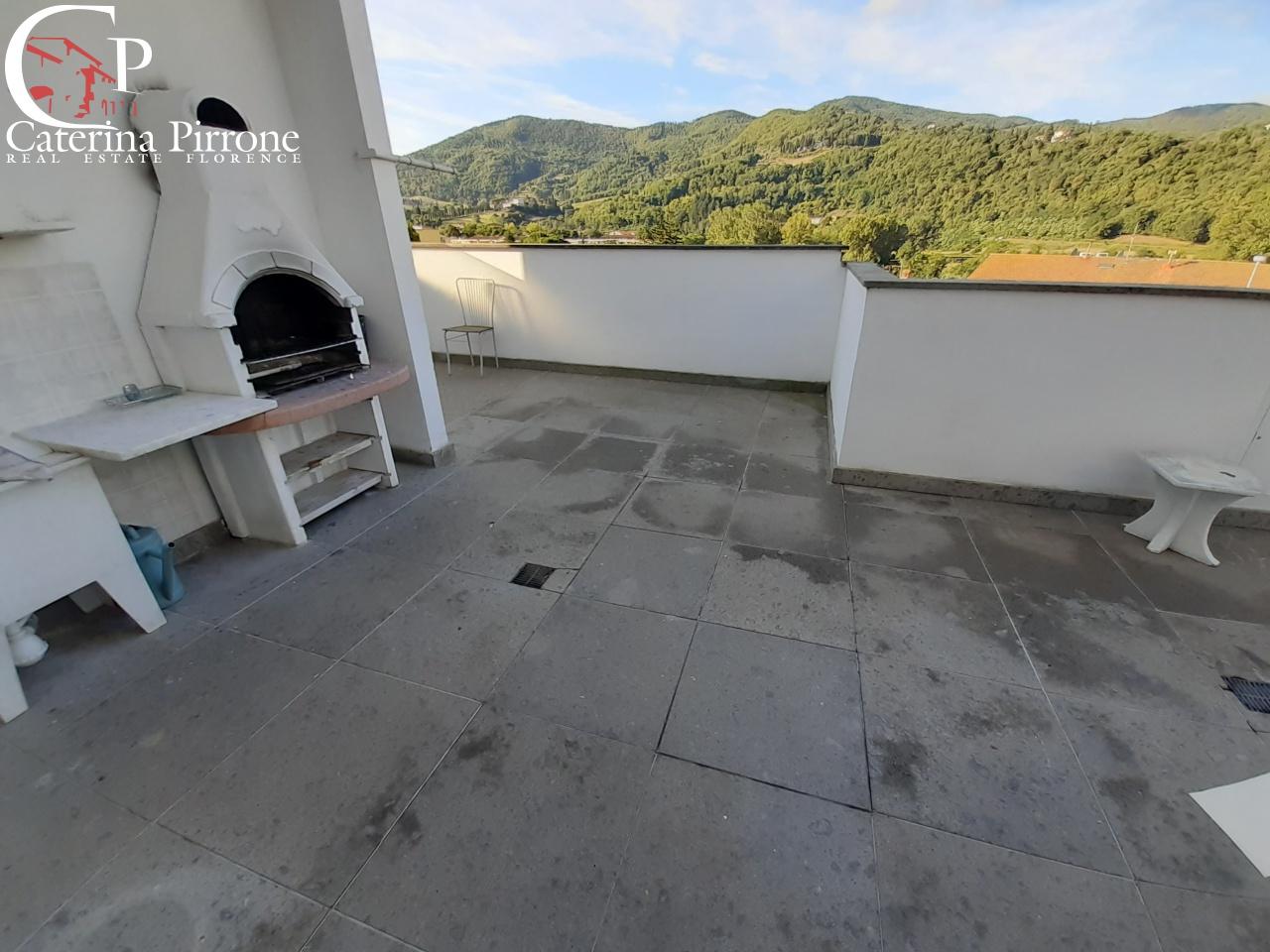 Appartamento in vendita a Dicomano, 3 locali, prezzo € 110.000   PortaleAgenzieImmobiliari.it