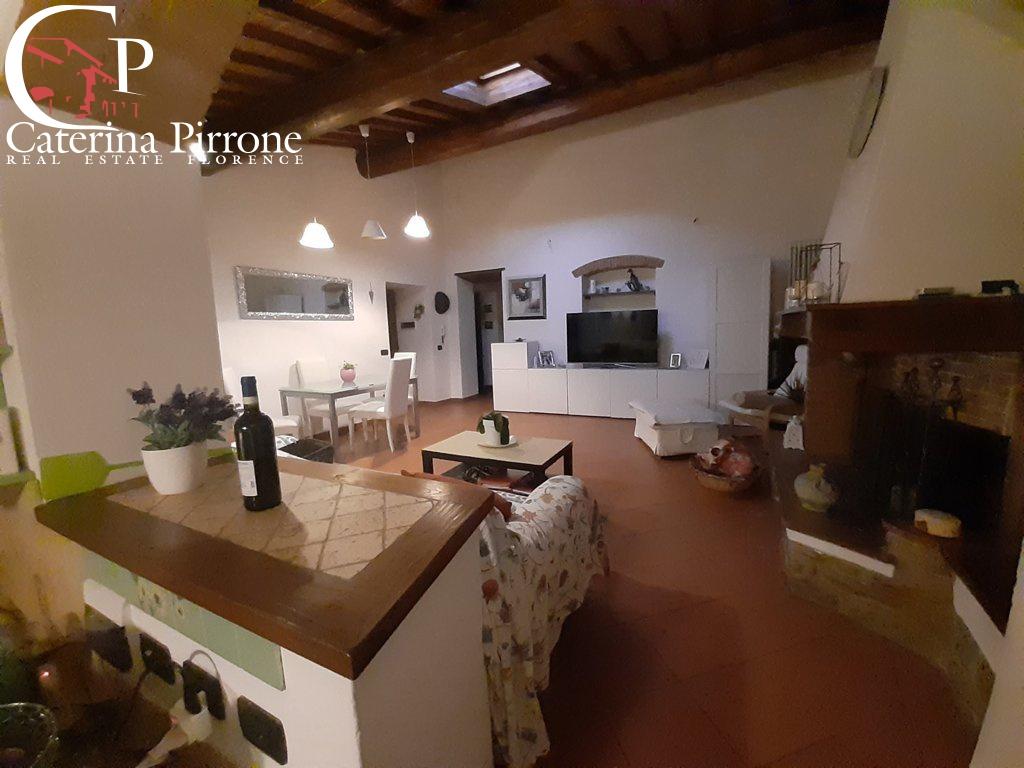 Appartamento in vendita a Dicomano, 4 locali, prezzo € 180.000   PortaleAgenzieImmobiliari.it