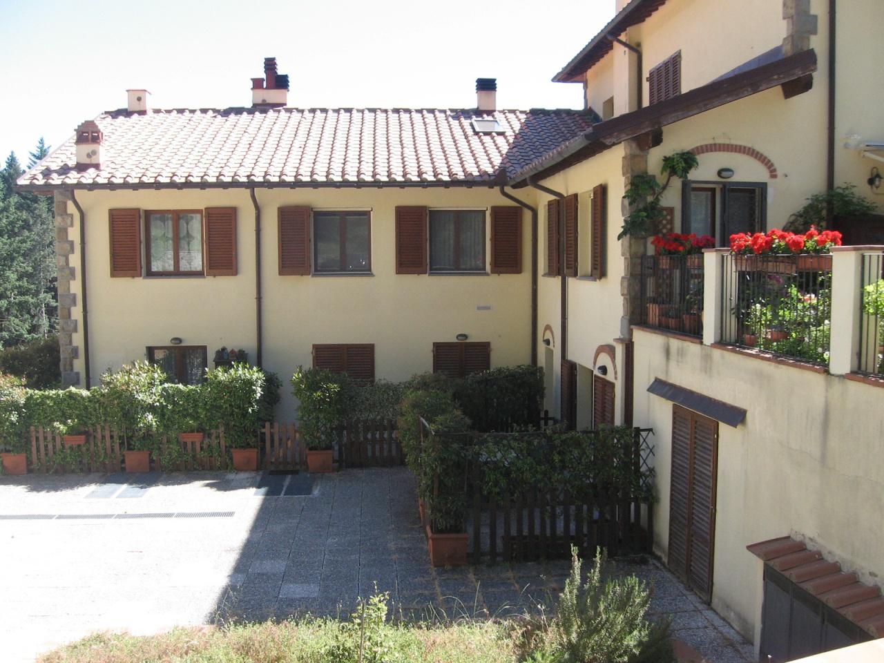 Bilocale Borgo San Lorenzo  5