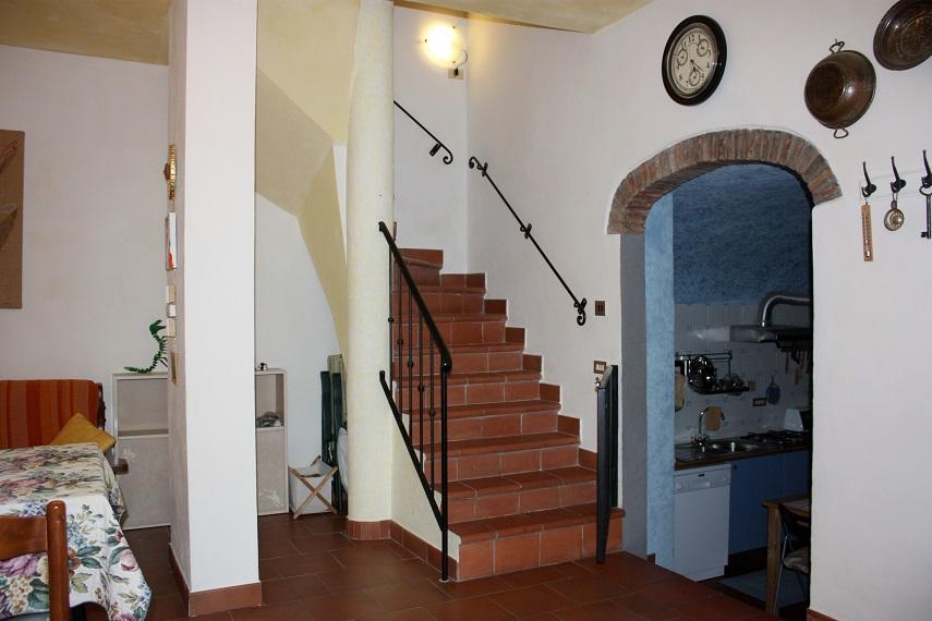 Soluzione Indipendente in vendita a Cantagallo, 6 locali, prezzo € 215.000   CambioCasa.it