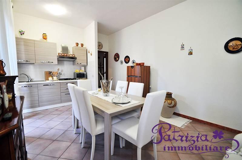 Appartamento CAMPIGLIA MARITTIMA S.34-172