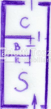 Vendita  bilocale Castiglione della Pescaia Via  Lungomare Di Levante 1 885288