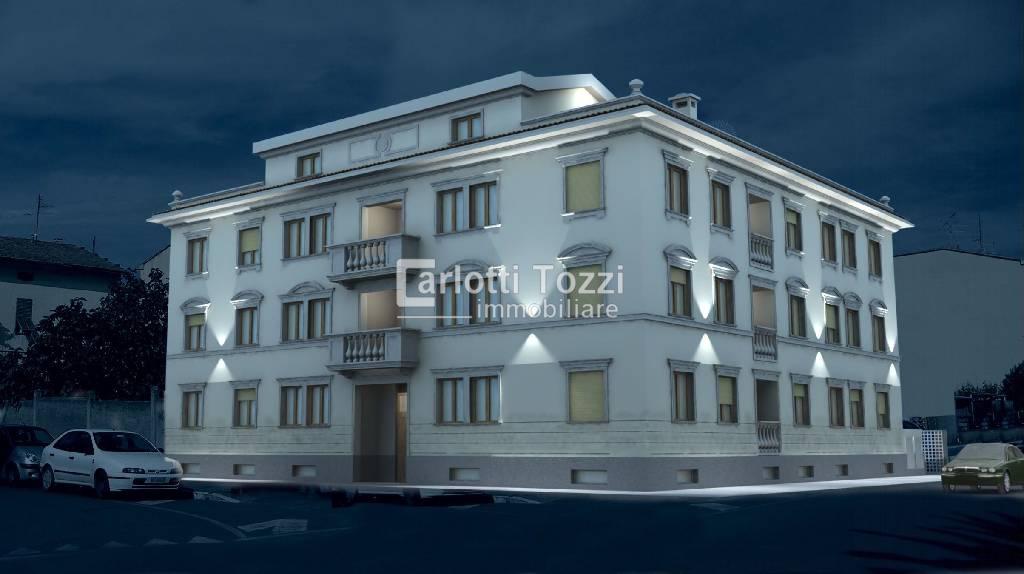 Appartamento GROSSETO 014764V