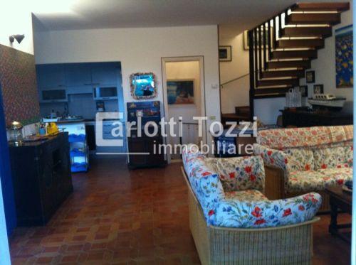 Appartamento CASTIGLIONE DELLA PESCAIA 02000