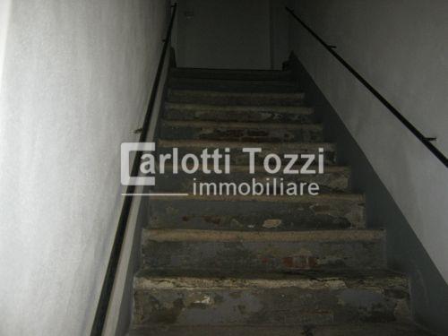 Bilocale Grosseto Corso Carducci 7