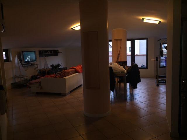 vendita attico mansarda in grosseto rif. 02469meb