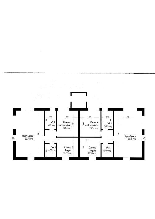 Casa Indipendente GROSSETO 02830IND