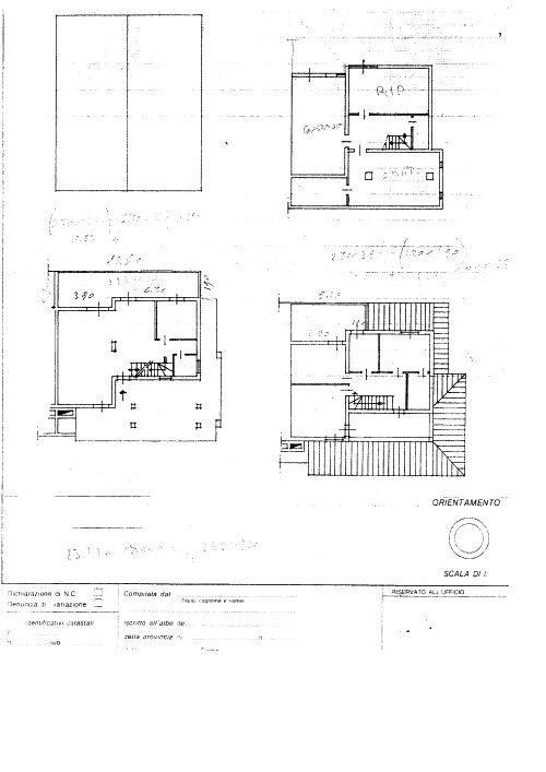 Casa Indipendente in buone condizioni in vendita Rif. 7089598