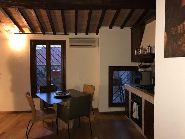 Appartamento GROSSETO 02954
