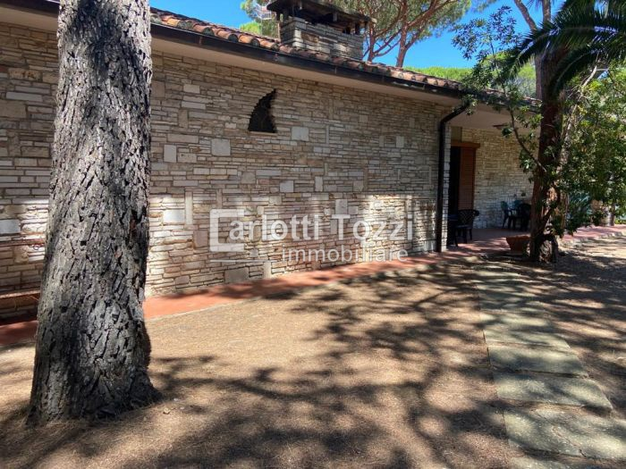 Villa a schiera CASTIGLIONE DELLA PESCAIA 03088