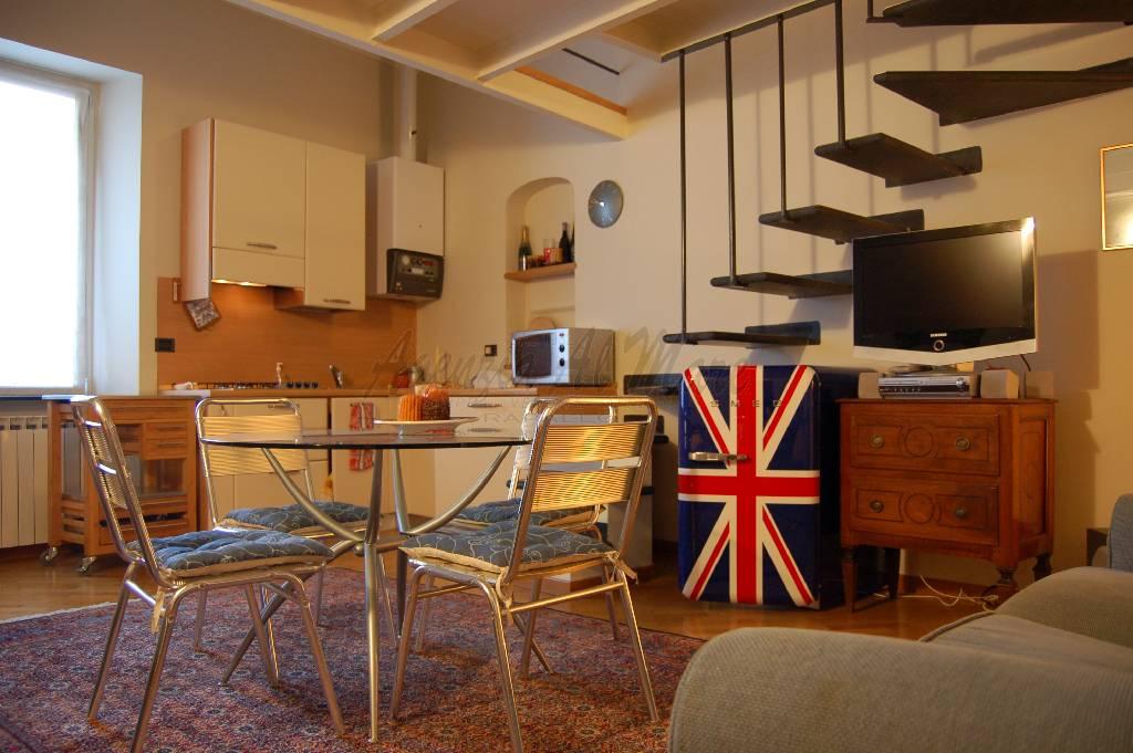 Appartamento ristrutturato in vendita Rif. 9636139
