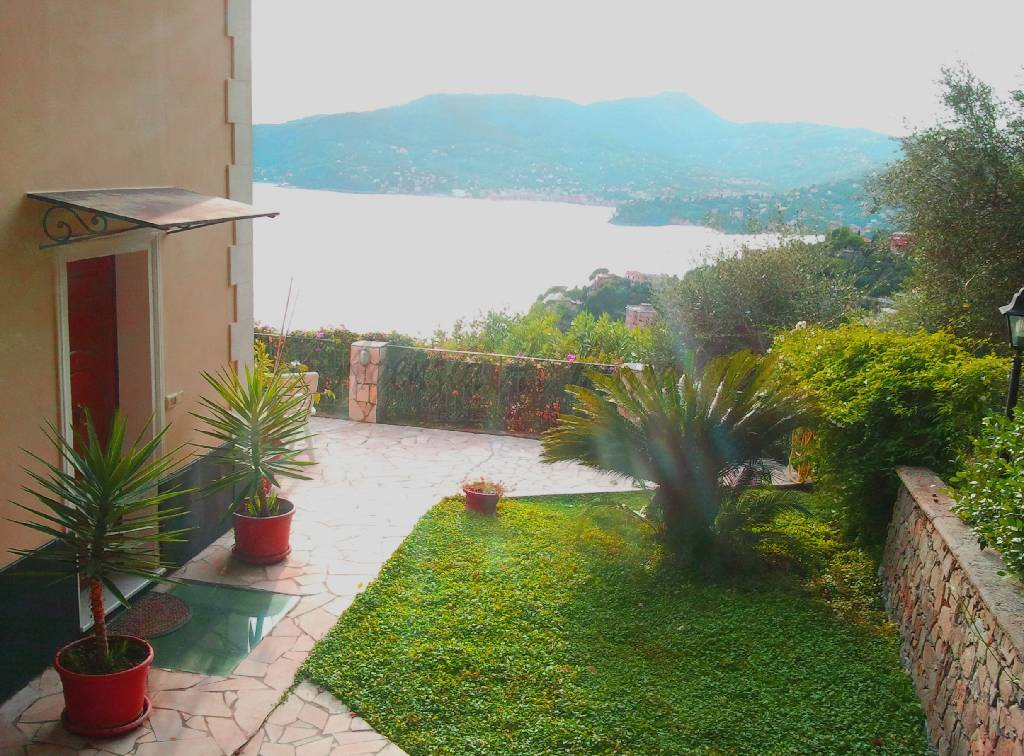 Soluzione Indipendente in vendita a Zoagli, 5 locali, prezzo € 950.000 | Cambio Casa.it