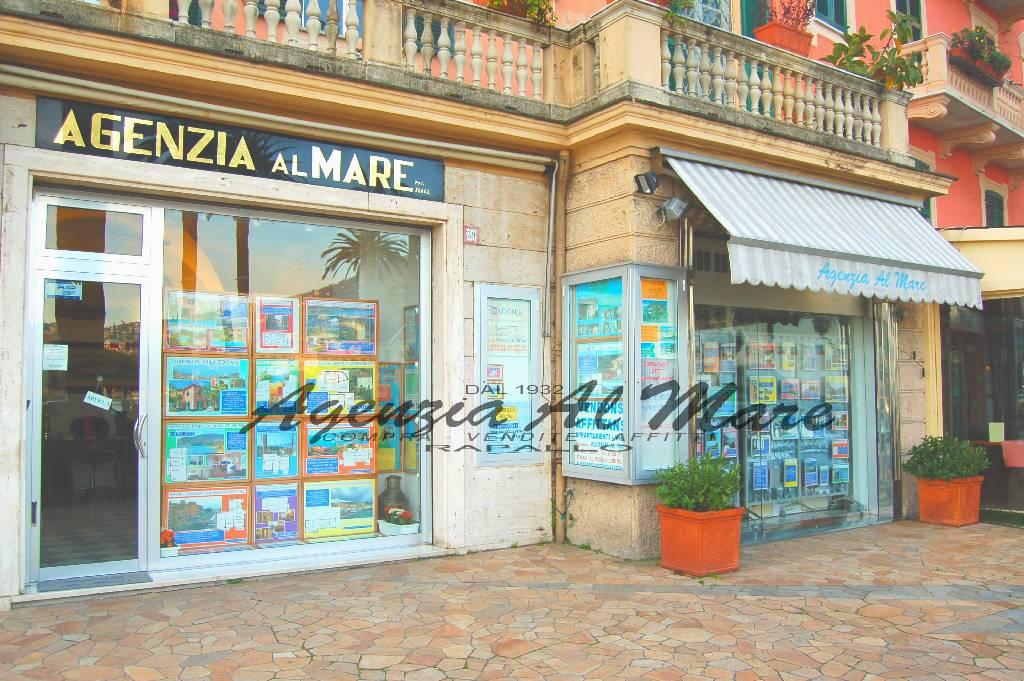 Bilocale Rapallo  9