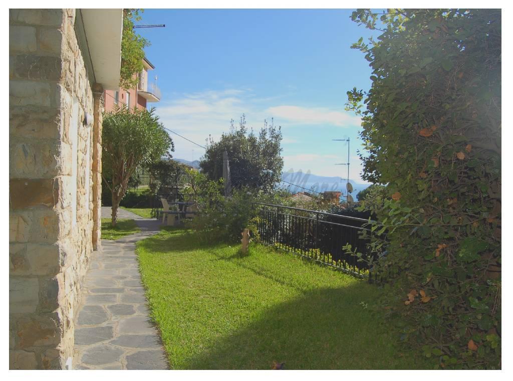 Soluzione Indipendente in vendita a Rapallo, 6 locali, zona Località: SAN MICHELE DI PAGANA, prezzo € 1.300.000 | Cambio Casa.it
