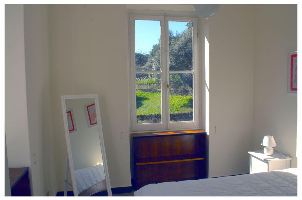 Soluzione Indipendente in affitto a Rapallo, 4 locali, zona Località: GENERICA, prezzo € 890 | Cambio Casa.it