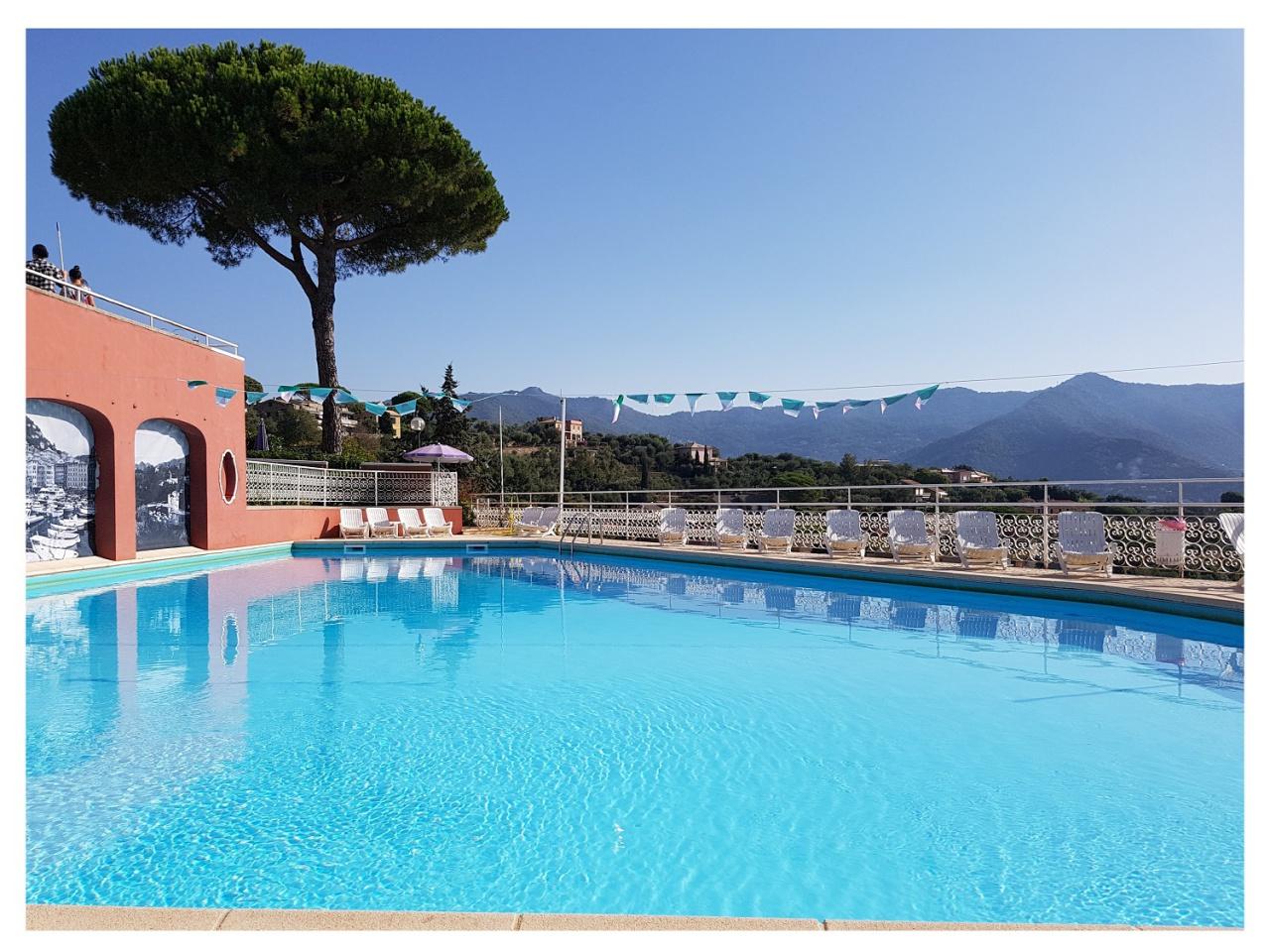 Soluzione Indipendente in vendita a Rapallo, 2 locali, prezzo € 175.000 | CambioCasa.it