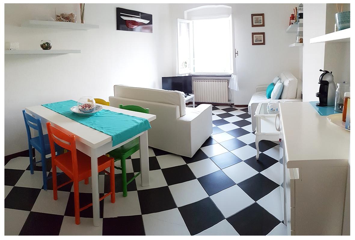Appartamento RAPALLO FAM01