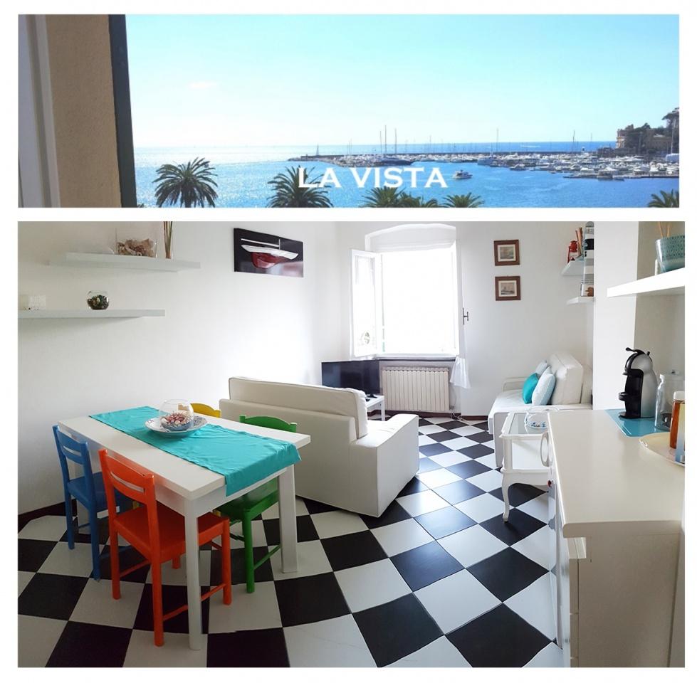 Apartment, centro storico, Rent/Transfer - Rapallo