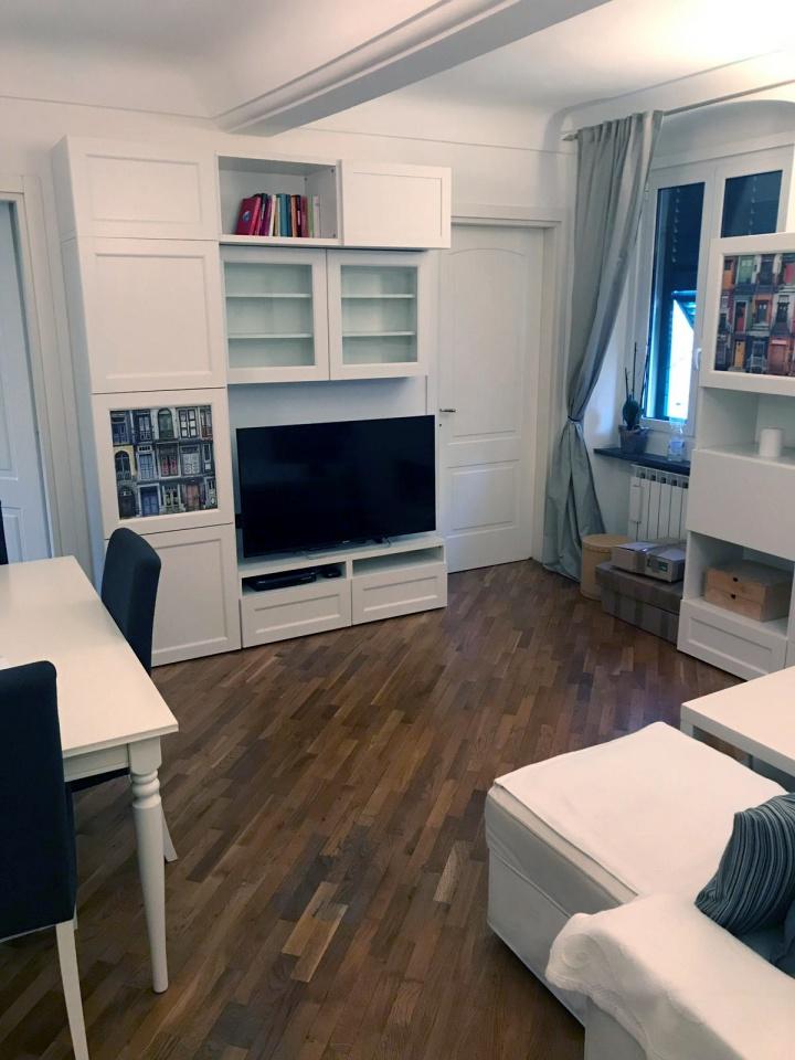 Appartamento SANTA MARGHERITA LIGURE FA73
