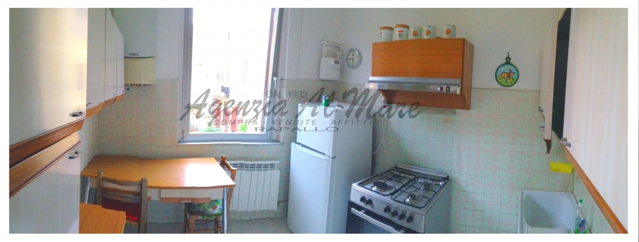 Appartamento RAPALLO FASAND