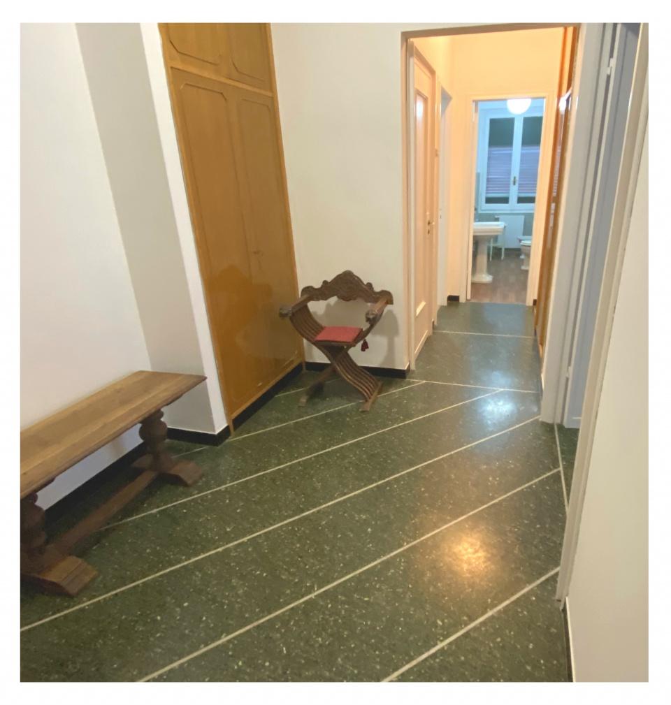Appartamento SANTA MARGHERITA LIGURE FA95