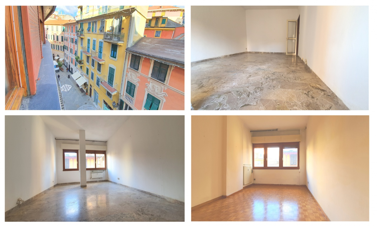 Appartamento RAPALLO FA96