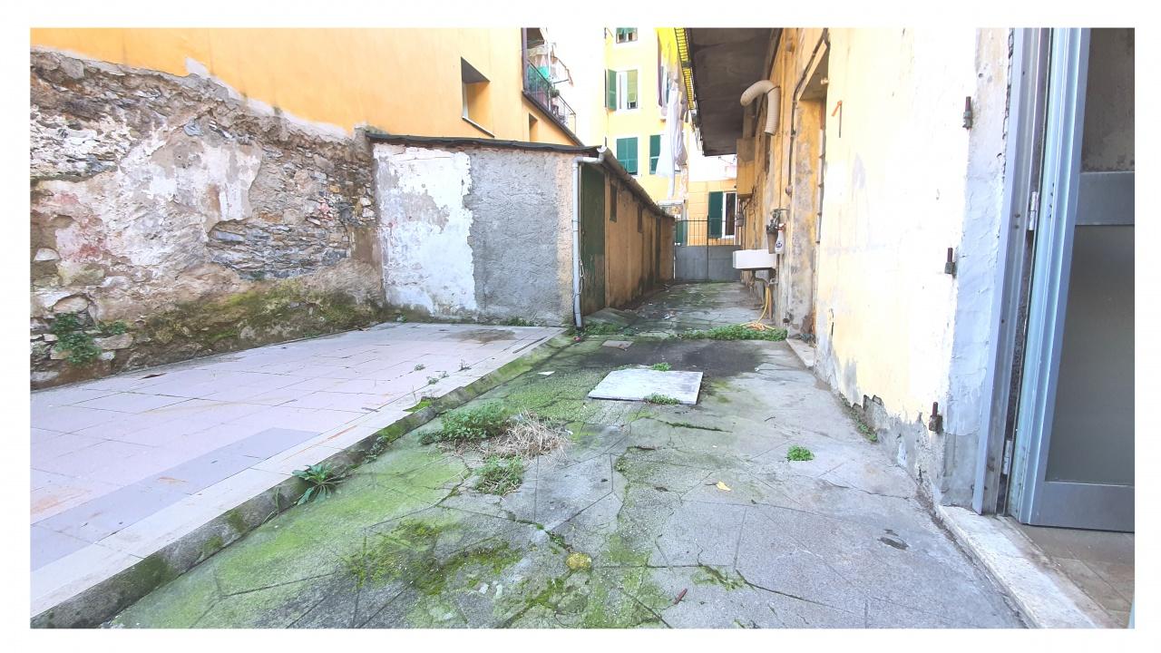 Locale Commerciale SANTA MARGHERITA LIGURE FAM75