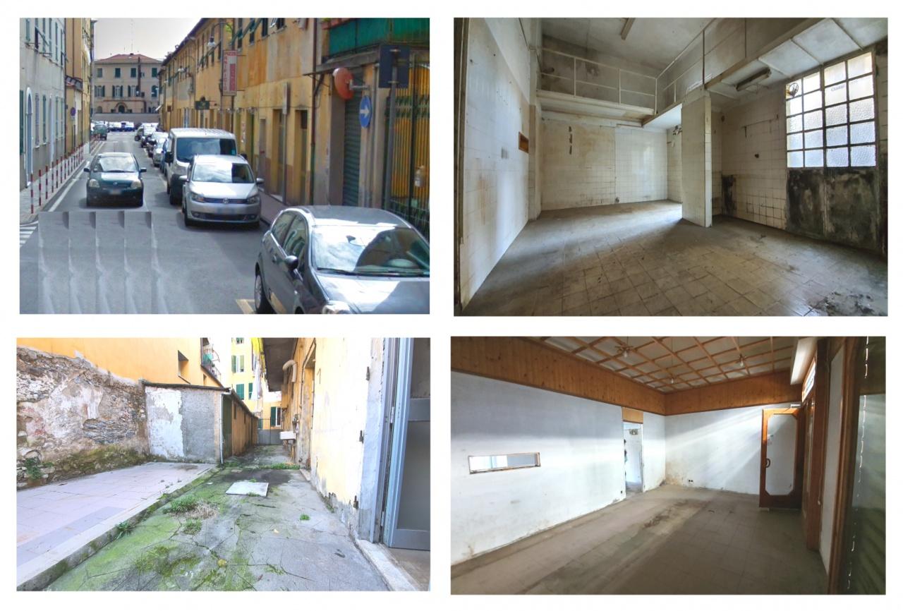 Negozio / Locale in affitto a Santa Margherita Ligure, 3 locali, prezzo € 1.400 | CambioCasa.it