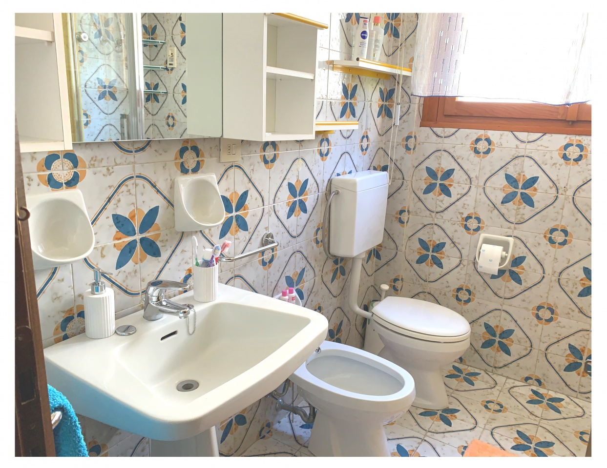 Appartamento RAPALLO FA15