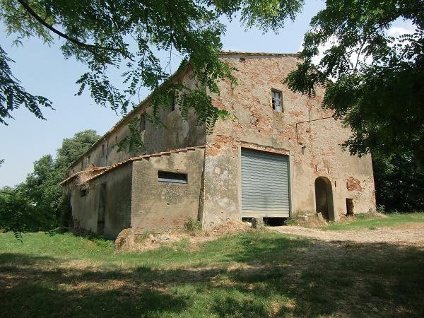 Rustico / Casale in vendita a Collesalvetti, 9999 locali, zona Località: LUCIANA, prezzo € 650.000   Cambio Casa.it
