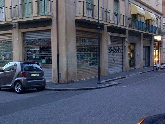 Negozio / Locale in affitto a Livorno, 1 locali, zona Località: CENTRO, prezzo € 1.400 | Cambio Casa.it