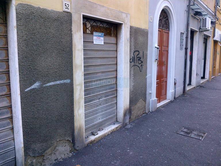 Negozio / Locale in vendita a Livorno, 2 locali, zona Località: CENTRO STORICO, prezzo € 55.000 | Cambio Casa.it