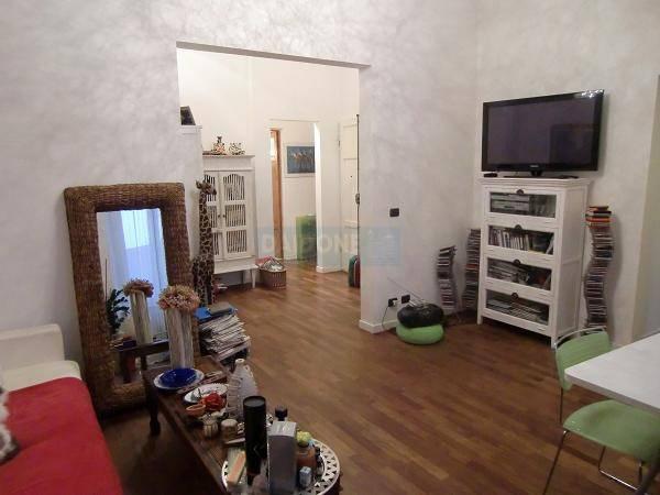 vendita appartamento quadrilocale in livorno li