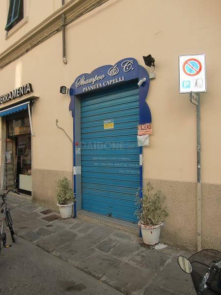 Negozio / Locale in affitto a Livorno, 2 locali, zona Località: CENTRO, prezzo € 450 | Cambio Casa.it