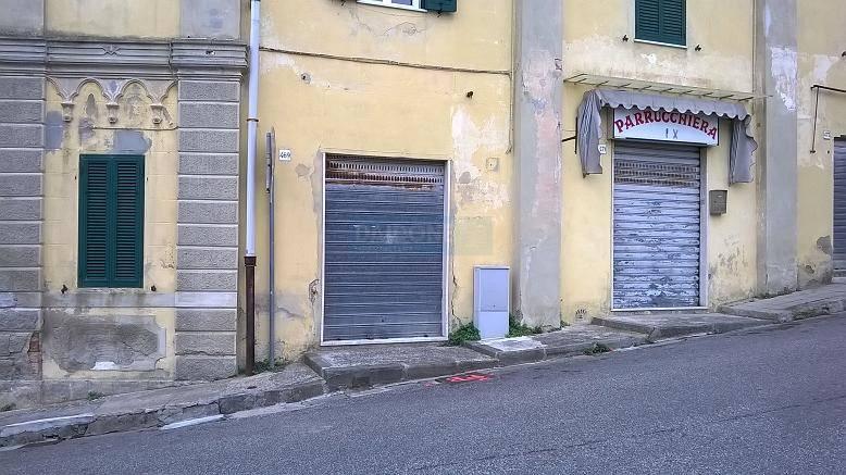 Negozio / Locale in vendita a Livorno, 2 locali, zona Località: MONTENERO, prezzo € 25.000 | Cambio Casa.it