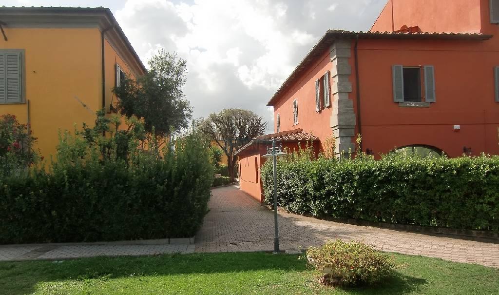 Soluzione Indipendente in vendita a Livorno, 2 locali, zona Località: PERIFERIA EST, prezzo € 145.000   Cambio Casa.it