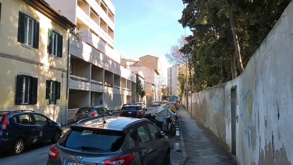Box / Garage in vendita a Livorno, 1 locali, zona Località: CENTRO RESIDENZIALE, prezzo € 50.000 | Cambio Casa.it