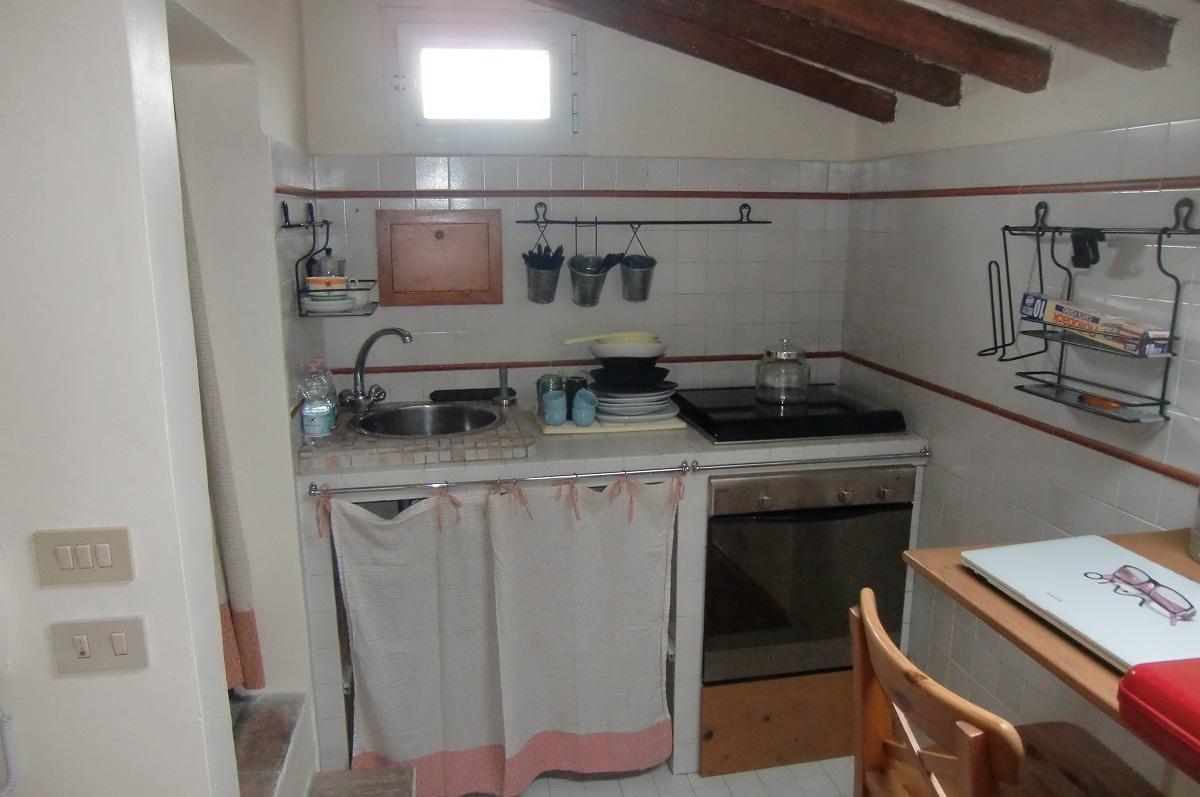 Attico / Mansarda in ottime condizioni arredato in affitto Rif. 8615548