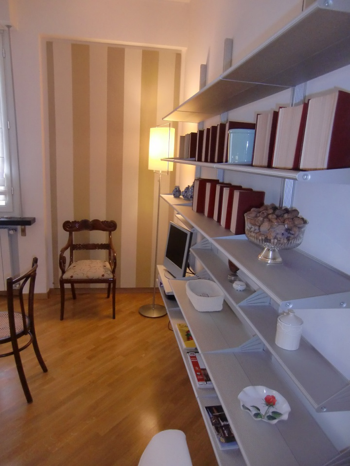 Appartamento LIVORNO 3.287